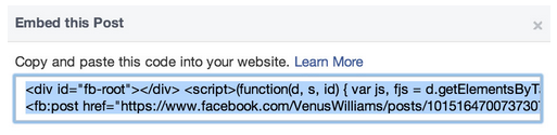 facebook-embed-feature