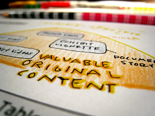 19 Ways to Come up With New Content Ideas