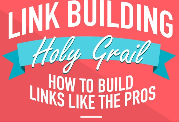 Why Link Building is an Integral Part of Any SEO Strategy (Infographic)
