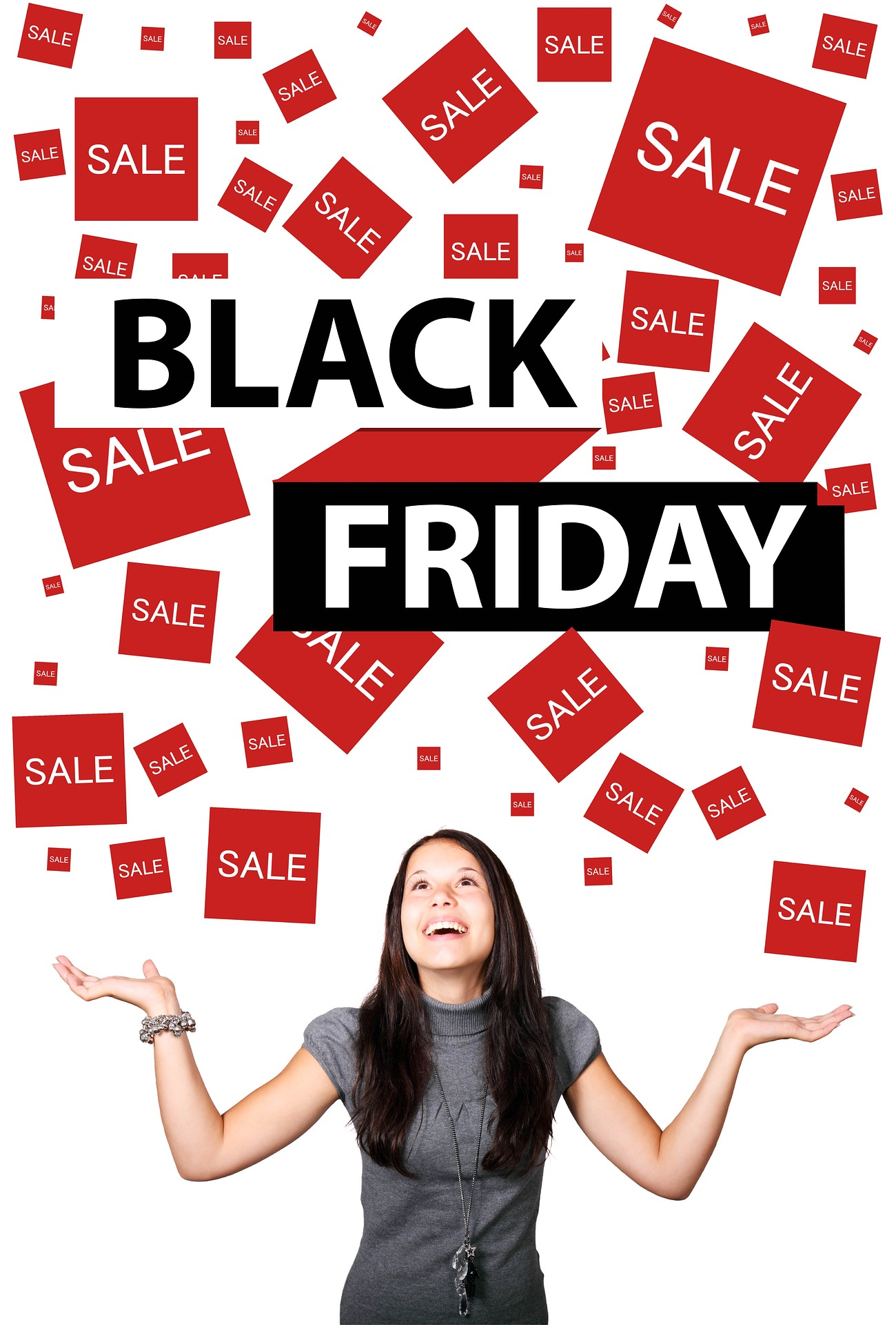 4 Surefire Ways to Sell Out on Black Friday
