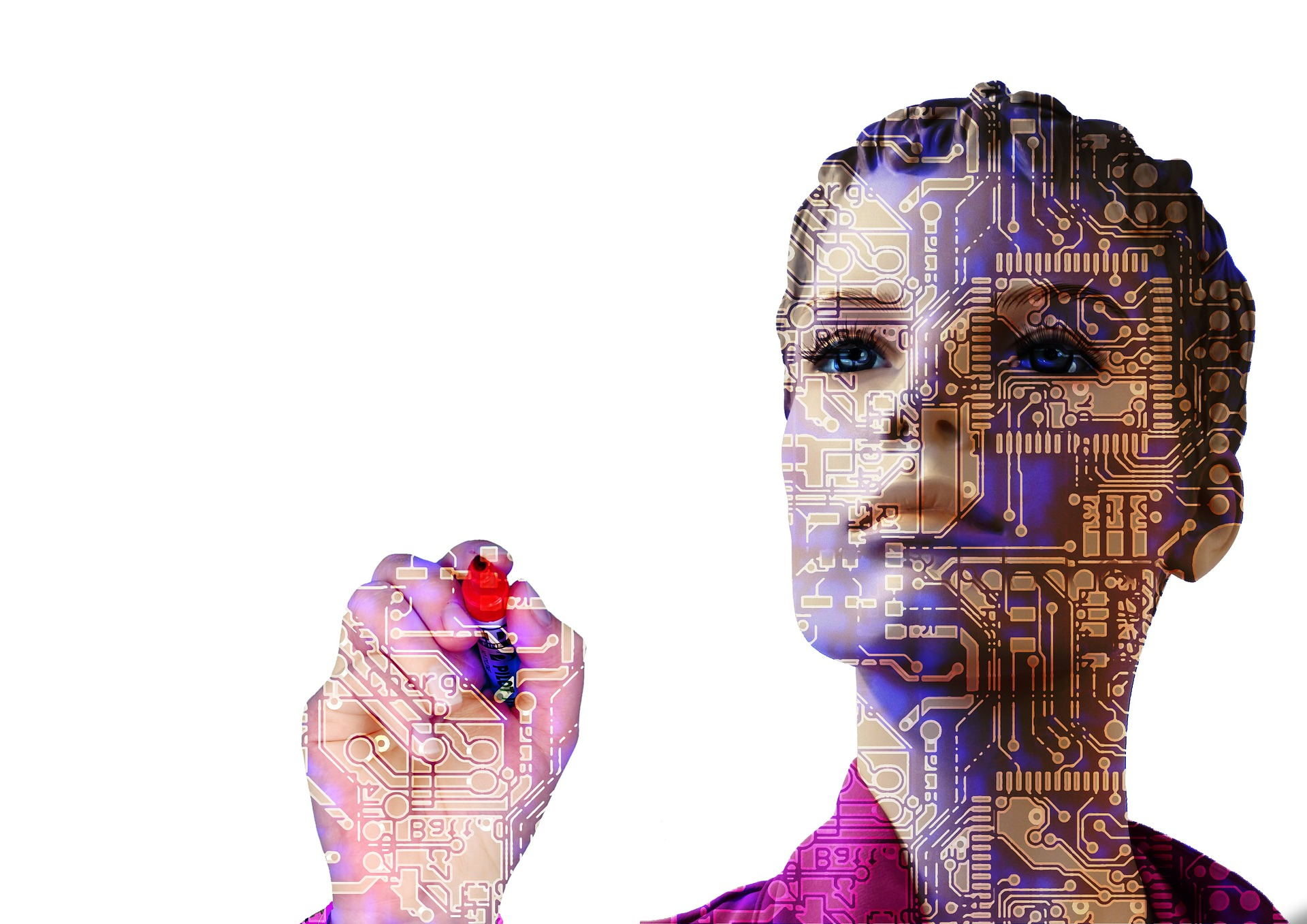 6 Ways Artificial Intelligence Is Transforming Digital Marketing