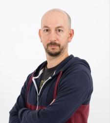 Nick Galov